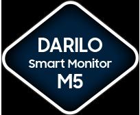 Smart TV sprejemnik SAMSUNG QE75Q60AAUXXH