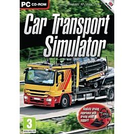 Car Transport Simulator (PC)