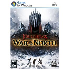 Lord of the Rings : War in the North (PC)