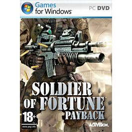 Soldier of Fortune : Payback (PC)