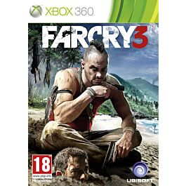FAR CRY 3 CLASSIC (X360)