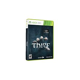 THIEF (X360) + BANK HEIST