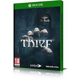 THIEF 4 (XONE) + BANK HEIST