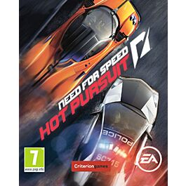 NEED FOR SPEED HOT PURSUIT CLASSIC (PC)