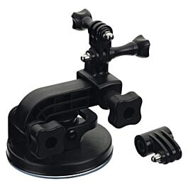 GOPRO- SUCTION CUP MOUNT