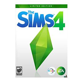 SIMS 4 LIMITED EDITION (PC)