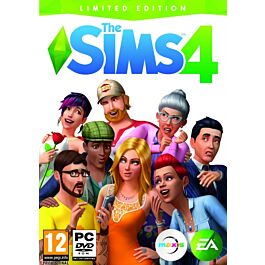 SIMS 4 ST EDITION (PC)