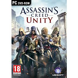 ASSASINS CREED UNITY SPECIAL EDITION (PC)