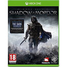 MIDDLE EARTH: SHADOW OF MORDOR (XONE)