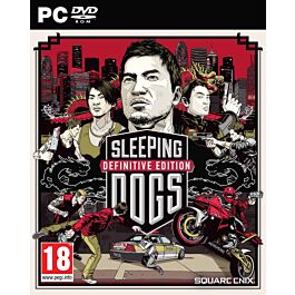SLEEPING DOGS DEFINITIVE (PC)