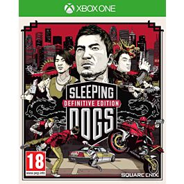 SLEEPING DOGS DEFINITIVE (XONE)