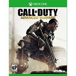 CALL OF DUTY ADVANCED WARFARE (XONE)