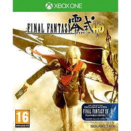 FINAL FANTASY TYPE 0 (XONE)