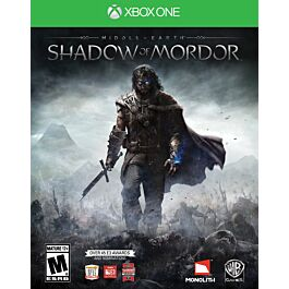 MIDDLE EARTH: SHADOW OF MORDOR GOTY (XONE)