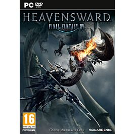 FINAL FANTASY XIV HEAVENSWARD (PC)