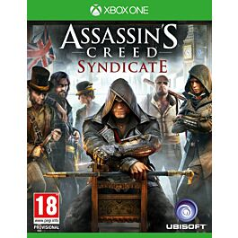 ASSASSIN'S CREED SYNDICATE SPECIAL EDITION (XONE)