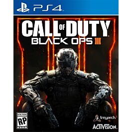 CALL OF DUTY BLACK OPS 3 (PS4) NUKETOWN