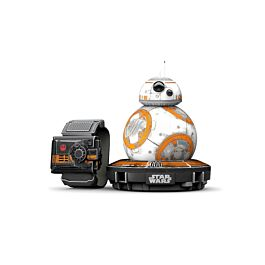 Robotek SPHERO BB-8 z FORCE BAND