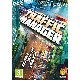 TRAFFIC MANAGER (PC)