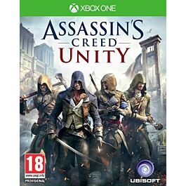 ASSASSIN'S CREED UNITY DAY 1 SPECIAL EDITION (XONE)
