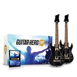 GUITAR HERO LIVE 2 GUITAR BUNDLE (XONE)