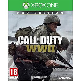 CALL OF DUTY: WWII PRO EDITION (XONE)