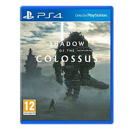Shadow of the Collossus (PS4)