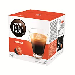 Kapsule DOLCE GUSTO - Lungo