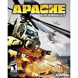 APACHE: AIR ASSAULT (PC)