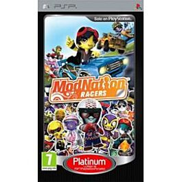 Modnation Racers Platinum (PSP)