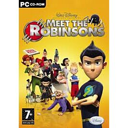 Meet the Robinsons (PC)