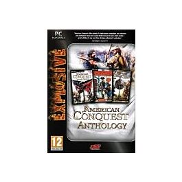 American Conquest Anthology (PC)