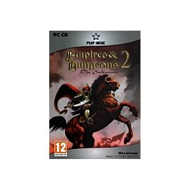 Empires & Dungeons 2 (PC)