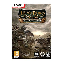 Lord of the Rings: Riders of Rohan (PC)