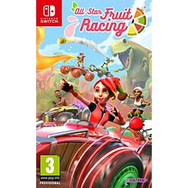 All-Star Fruit Racing (NDS)