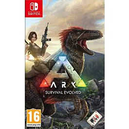 ARK: Survival Evolved (NDS)
