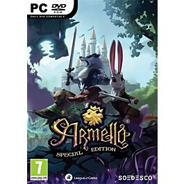 ARMELLO: SPECIAL EDITION (PC)