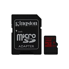Spominska kartica KINGSTON Micro SD 32GB SDCA3/32GB