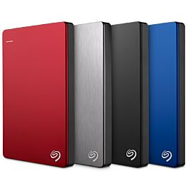 Zunanji disk SEAGATE BACKUP PLUS SLIM 1TB