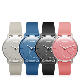 Pametna ura WITHINGS ACTIVITE POP