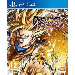 DRAGON BALL FIGHTER Z COLLECTOR'S EDITION (PS4)