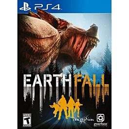 Earth Fall (PS4)