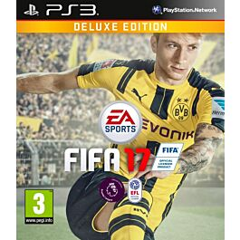 FIFA 17 DELUXE (PS3)
