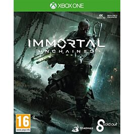 Immortal : Unchained (PS4)