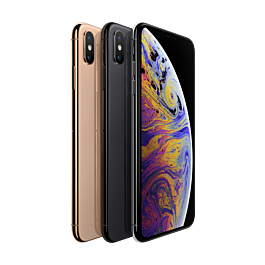 Pametni telefon APPLE IPHONE XS MAX (512 GB)