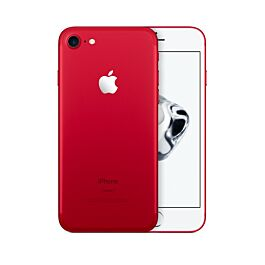 GSM telefon APPLE IPHONE 7 RED 256GB