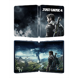Just Cause 4 Day One Edition(XONE)