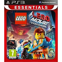THE LEGO MOVIE VIDEOGAME ESSENTIALS (PS3)