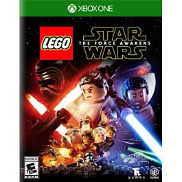 LEGO STAR WARS FORCE AWAKEN (XONE)