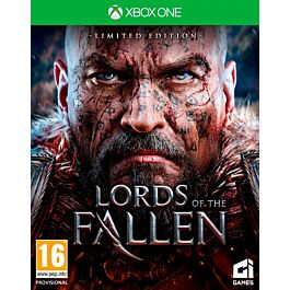 Lords of the Fallen Complete Edition (XONE)
